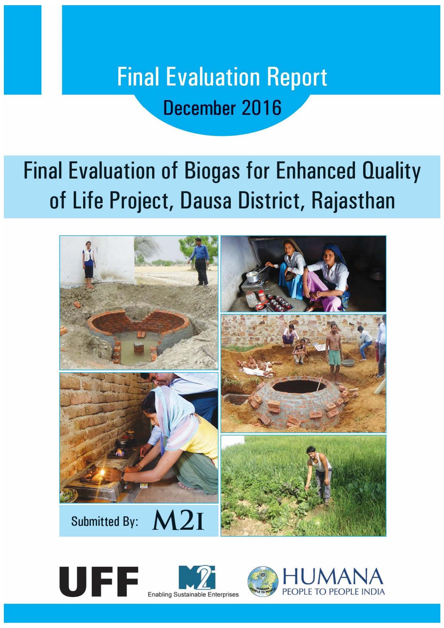 Biogas-Final-Evaluation-Report